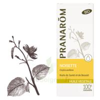 PRANAROM Huile végétale bio Noisette 50ml à Courbevoie