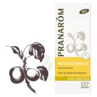 PRANAROM Huile végétale bio Noyau Abricot 50ml à Courbevoie