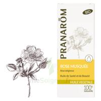 PRANAROM Huile végétale Rose musquée 50ml à Courbevoie