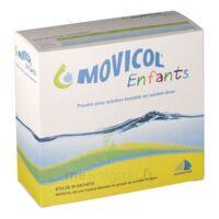 Movicol Enfants, Poudre Pour Solution Buvable En Sachet-dose à Courbevoie