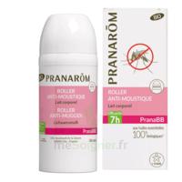 PRANABB Lait corporel anti-moustique à Courbevoie