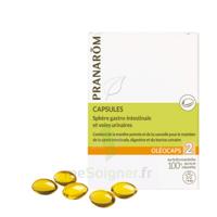 PRANAROM OLEOCAPS 2 Caps confort gastro-intestinal à Courbevoie