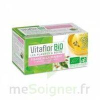Vitaflor Bio Tisane Allaitement  à Courbevoie