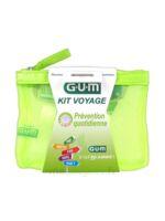 Gum Kit Voyage Prévention Quotidienne à Courbevoie