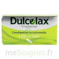 Dulcolax 10 Mg, Suppositoire à Courbevoie