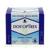 Dos'optrex S Lav Ocul 15doses/10ml à Courbevoie