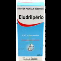 Eludrilperio 0,2 %, Solution Pour Bain De Bouche à Courbevoie