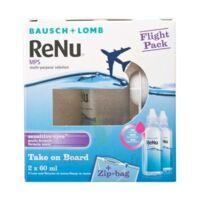 RENU SPECIAL FLIGHT PACK, pack à Courbevoie