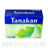 Tanakan 40 Mg/ml, Solution Buvable Fl/90ml à Courbevoie