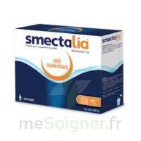 Smectalia 3 G, Poudre Pour Suspension Buvable En Sachet à Courbevoie