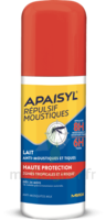 Apaisyl Répulsif Moustiques Emulsion Fluide Haute Protection 90ml à Courbevoie