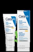 Cerave Crème hydratante visage SPF25 52ml à Courbevoie