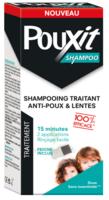 Pouxit Shampooing antipoux 200ml+peigne à Courbevoie