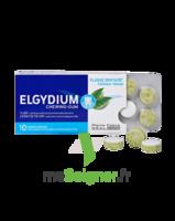 Elgydium Antiplaque Chew gum B/10 à Courbevoie