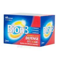 Bion 3 Défense Junior Comprimés à croquer framboise B/60 à Courbevoie