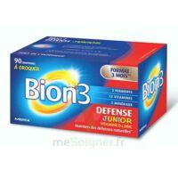 Bion 3 Défense Junior Comprimés à croquer framboise B/90 à Courbevoie