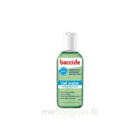 Baccide Gel mains désinfectant Fraicheur 30ml à Courbevoie