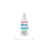 Baccide Gel mains désinfectant Peau sensible 75ml à Courbevoie