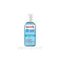 Baccide Gel mains désinfectant sans rinçage 75ml à Courbevoie