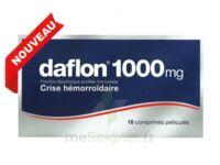Daflon 1000 Mg Comprimés Pelliculés Plq/18 à Courbevoie