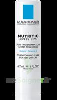 Nutritic Stick Lèvres Sèche Sensibles 2 Etui/4,7ml à Courbevoie