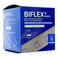 Biflex 16 Pratic Bande Contention Légère Chair 10cmx3m à Courbevoie