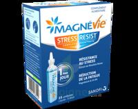 Magnevie Stress Resist Liquide à diluer 15 Unidoses à Courbevoie