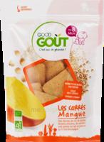 Good Goût Alimentation Infantile Carré Mangue Sachet/50g à Courbevoie