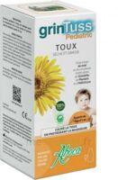 Grintuss Pediatric Sirop Toux Sèche Et Grasse 128g à Courbevoie