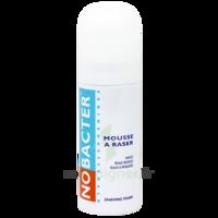 Nobacter Mousse à raser peau sensible 150ml à Courbevoie