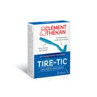 Clément Thékan Tire Tic Crochet B/2 à Courbevoie