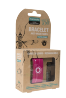 Manouka Bracelet Kameleo Anti-moustique Recharges/2 à Courbevoie