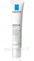 Effaclar Duo+ Unifiant Crème Medium 40ml à Courbevoie