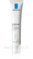 Effaclar Duo+ Gel Crème Frais Soin Anti-imperfections 40ml à Courbevoie