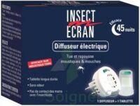 Insect Ecran Diffuseur électrique à Courbevoie