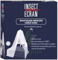 Insect Ecran Moustiquaire Imprégnée 2 Places Adulte à Courbevoie