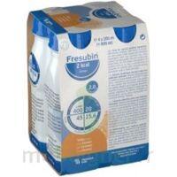 Fresubin 2kcal Drink Nutriment Caramel 4 Bouteilles/200ml à Courbevoie