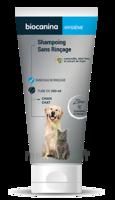 Biocanina Shampooing Sans Rinçage 200ml à Courbevoie