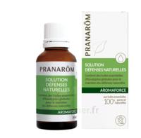 Aromaforce Solution Défenses Naturelles Bio 30ml à Courbevoie