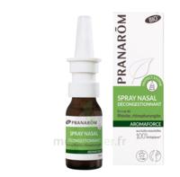 Aromaforce Solution Nasale Dégage Le Nez 15ml à Courbevoie