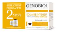 Oenobiol Solaire Intensif Caps Peau Normale 2*pot/30 à Courbevoie