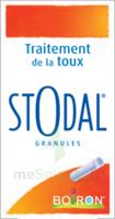 Boiron Stodal Granules Tubes/2 à Courbevoie