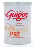 GUIGOZ LAIT PRE GUIGOZ EXPERT 400G à Courbevoie
