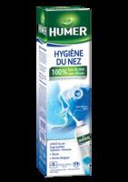 Humer Hygiène Du Nez - Spray Nasal 100% Eau De Mer Spray/150ml à Courbevoie