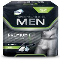 Tena Men Premium Fit Protection Urinaire Niveau 4 L Sachet/10 à Courbevoie