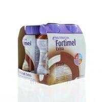 FORTIMEL EXTRA Nutriment chocolat 4Bouteilles/200ml à Courbevoie