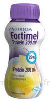 FORTIMEL PROTEIN SANS LACTOSE, 200 ml x 4 à Courbevoie