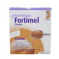 FORTIMEL CREME, 200 g x 4 à Courbevoie