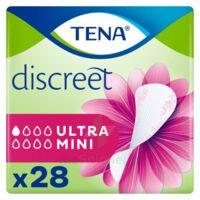 Tena Discreet Protection Urinaire Ultra Mini Sachet/28 à Courbevoie