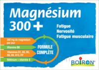 Boiron Magnésium 300+ Comprimés B/80 à Courbevoie